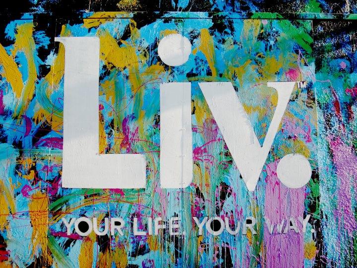 Living A SimplifiedLife