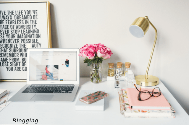 5 Things I Wish I Would Have Known Before I Started Blogging