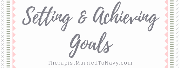 Purposeful Goal Setting: A Guide to Setting & Achieving Goals